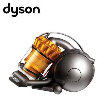 dyson DC36 圓筒式吸塵器(黃色)