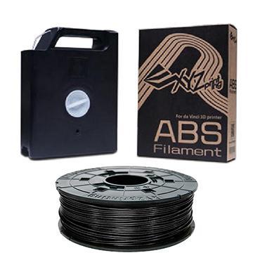 XYZ Printing 3D列印線材(黑色)
