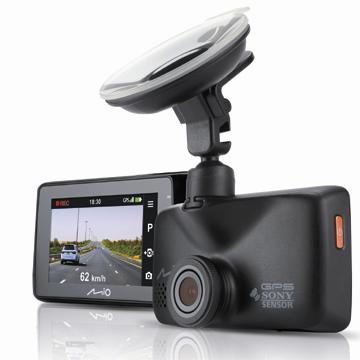 Mio MiVue 688 GPS行車記錄器