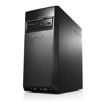 【福利品】LENOVO H50 A8-7410 GT720 四核獨顯桌上型電腦