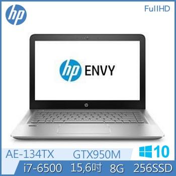 HP ENVY 15-ae134TX 筆記型電腦