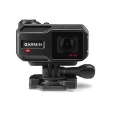 Garmin Virb Xe高畫質GPS運動攝影機