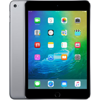 【16G】iPad mini 4 Wi-Fi 太空灰