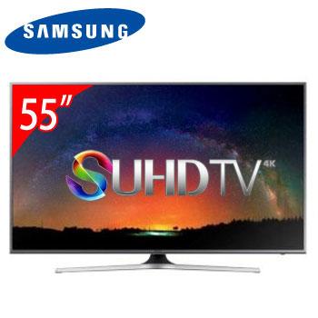 SAMSUNG 55型 超4K 智慧型電視