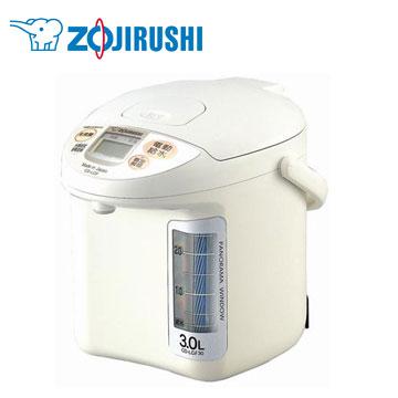 象印3L微電腦電動熱水瓶