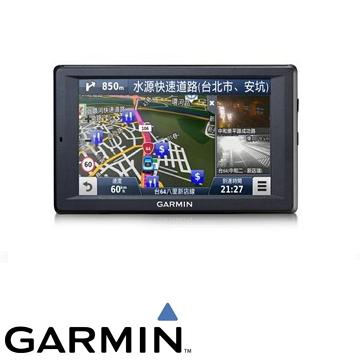 Garmin Nuvi 4590 智慧連網衛星導航