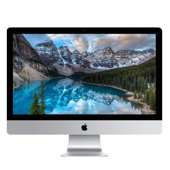 "【5K】iMac 27""/3.2QC/8GB/1TB/M380"