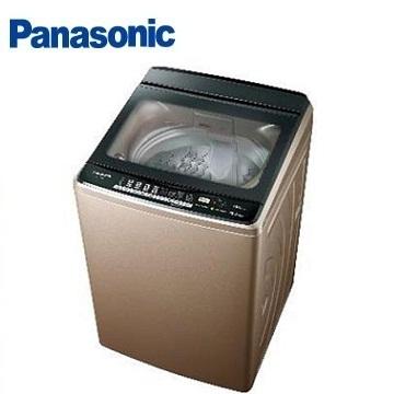 【節能補助】Panasonic 14公斤ECO NAVInanoe變頻洗衣機