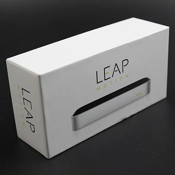 Leap Motion 3D體感控制器