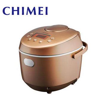CHIMEI 6人份微電腦渦輪電子鍋