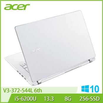 【256G】ACER V3-372 Ci5 SSD 輕薄筆電
