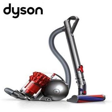 dyson Ball fluffy+圓筒式吸塵器