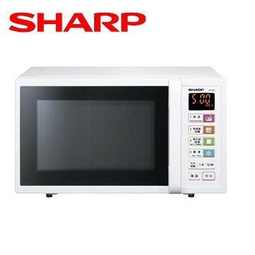 SHARP 25L微電腦微波爐