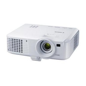 【福利品】Canon LV-X320 多媒體投影機