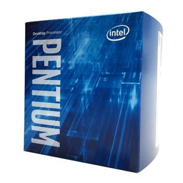 Intel CPU Pentium G4400(盒裝中央處理器)