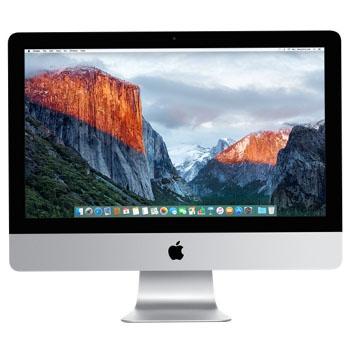 """【展示機】iMac 21.5""""/1.6DC/8GB/1T/HD6000"""