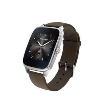 ASUS ZenWatch 2智慧錶-率性運動咖