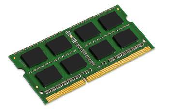 金士頓 SO-DIMM DDR3L-1600/8GB