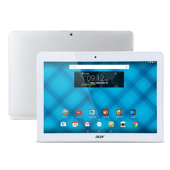 ACER ICONIA Tab 10 16GB-WIFI/白