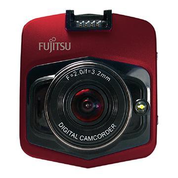 Tryuiu Fujitsu FD7行車記錄器