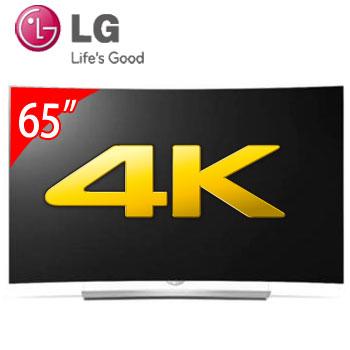LG 65型4K OLED 智慧聯網電視