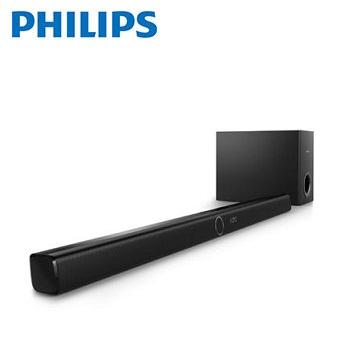 [福利品] PHILIPS 3.1聲道藍牙微型劇院