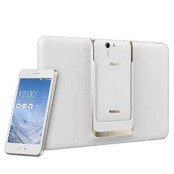 PadFone S 手機+平板基座組合(白)