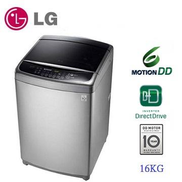 LG 16公斤6-MOTION DDD變頻洗衣機