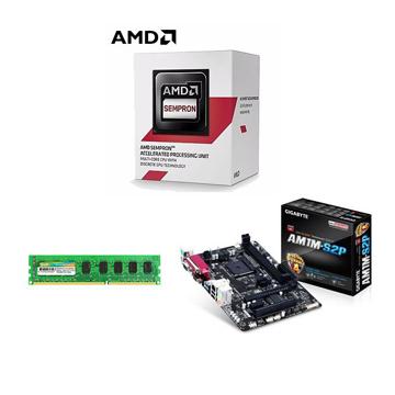 【限量】AMD 四核心升級套餐