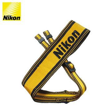 NIKON camera AN-6Y 原廠相機背帶