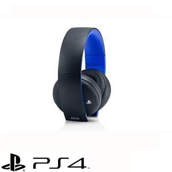 PlayStationR無線立體聲 O2耳機