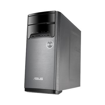 【福利品】ASUS M32CD Ci5-6400 桌上型電腦