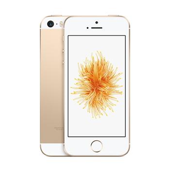 【16G】iPhone SE 金色