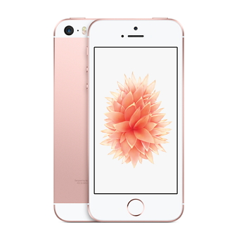 【16G】iPhone SE 玫瑰金