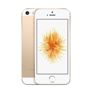 【64G】 iPhone SE 金色