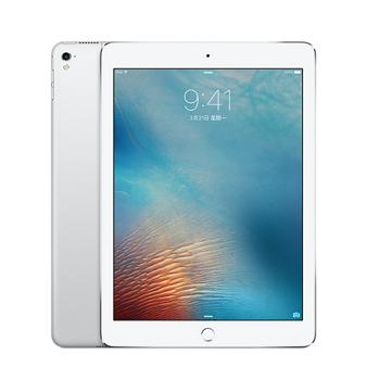 "【128G】iPad Pro 9.7"" Wi-Fi 銀色"