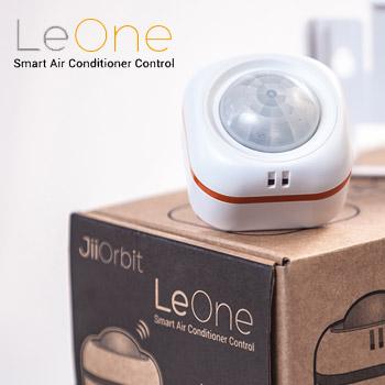 LeOne智慧雲端空調小管家