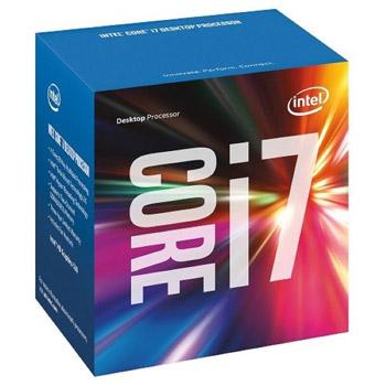 Intel CPU Core i7-6700