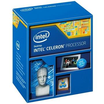 Intel CPU Celeron G1840