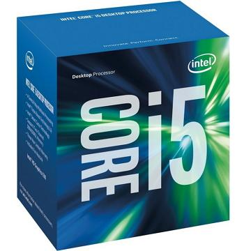 Intel CPU Core i5-6500