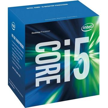 Intel CPU Core i5-6400