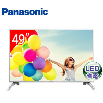 Panasonic 49型 LED