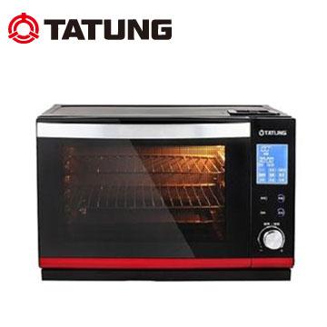 大同28L蒸氣式電烤箱