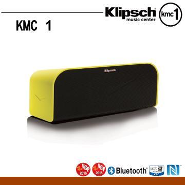 Klipsch NFC/藍牙揚聲器