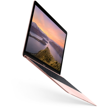 【256GB】MacBook 玫瑰金