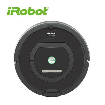 iRobot Roomba 770吸塵機器人