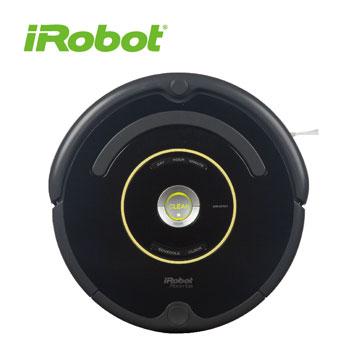 iRobot Roomba 650吸塵機器人