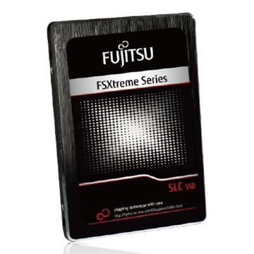 【120G】Fujitsu 2.5吋 固態硬碟(FSX系列)
