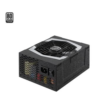 全漢 皇太極PT 1000W電源供應器