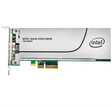 【400G】Intel 750系列 PCI-E固態硬碟